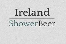 Ireland Shower Beer