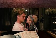 The Great Gatsby / by Annie Schulz