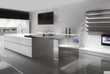 Corian Solid Surface Whites / Acrylic Solid Surface Worktops White