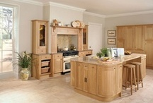 Burbidge Classic Kitchens / Quintessentially British, the Classic collection boasts a rich legacy in wood working with an extraordinary eye for detail. True to an uncompromising stance on quality we work with only the finest materials and timbers, sourced from around the world.