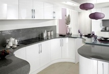 Burbidge Contemporary Kitchens / Our passion for creating extraordinary kitchen designs shines through in the Contemporary collection. A mixture of beautiful high gloss finishes, textured matts and luxurious veneers create cutting edge designs.