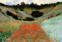 Monet / by M Spellmann
