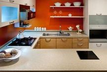 Staron Solid Surface Neutral / Staron Acrylic solid surface products give you the tried-and-trusted quality and technological innovation that you would expect from a global name such as Samsung.
