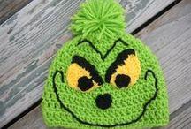 Crochet  / by Josie Ruiz