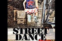 """Street Dance Project / Progetto Creato Dal Fotografo Genny Gessato Con La Collaborazione Della Crew """"Rockit"""""""