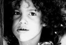 Before They Hit The Big Time / pics of celebrities before they were famous / by Tammy Humphrey