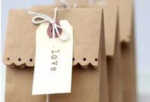 Packaging and Wrapping - Empaquetado