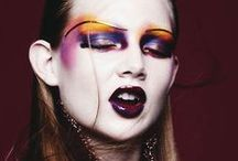 make up inspirations / make up to draw inspiration from