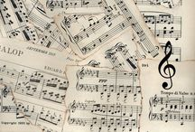 Music! / Music / by Jeanne Arnold