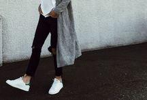 Oma tyylini / my style is like..