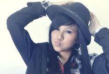 Black Hat / Modelling Photography : Black Hat : Talent : Via
