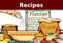 Battleview's Favorite Recipes