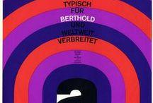 Type Specimen (80's) / type sepcimen 80's themed