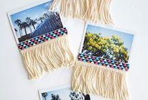 DIY y manualidades / Crafts