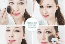 Beauty tips and tricks / All random beauty tips and tricks