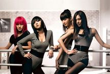 Miss A / A 4 girl group under JYP