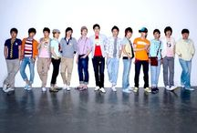 Super Junior !!