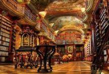 Bibliothèques / Librairies
