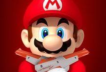 Nintendo Mario & Co