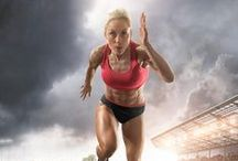 Running Tips For Beginners / This board is for anyone looking to start running. You'll find some great tips to help improve your run & get you going in the safest possible way.