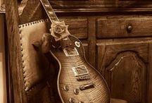 Guitare/Guitariste