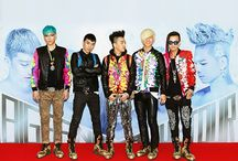 -BIGBANG- / Talented Boys from the most famous kpop group globally under YGfamily !!!