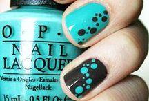 OPI NAILS @ Petite Perle / inspiration