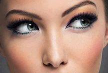 Makeup Ideas @ Petite Perle / Makijaż i inspiracje @ Petite Perle
