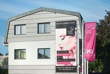 Petite Perle - NASZE MIEJSCE W GDAŃSKU / Nasz Salon odnajdziecie w Gdańsku Oliwie przy ulicy Maurycego Beniowskiego 51.