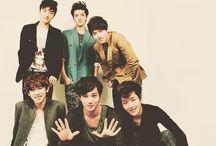 EXO❤❤ / Kpop.boys.korean.chinese.