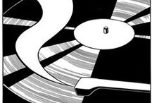 Turntable/Gramophone/Phonograph/Vinyl