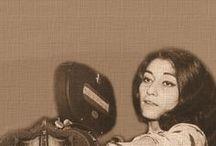 Yönetmenler / Türk Sinema'sının Oyuncuları #yeşilçam #turksinemasi #sinema #yönetmenler #film