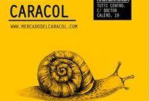 Carteles Expositores MC / Nuestros expositores también crean sus carteles personalizados en cada mercado. Aquí podéis verlos!!!