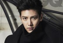 JI CHANG WOOK / ❤️A PROFESSIONAL ACTOR WHO ONLY KNOWS HOW TO BE AWESOME ❤️
