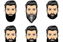 #Beardlover / Mens grooming