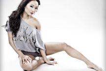 Gail Kim / My all time favourite women's wrestler Gail Kim
