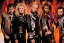 Judas Priest / One of my all time favourite Heavy Metal bands.