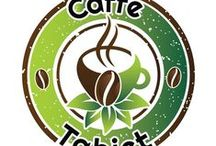 Coffee TO GO by Caffe Tabiet / COFFEE TO GO