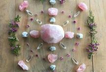 Crystals & Reiki