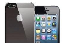 IPhone 5 / IPhone 5 gadgets and products I like