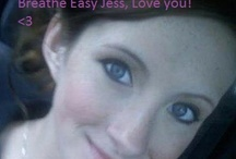In Memory of Jessica Kaitlynn Perry