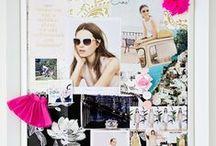 Shops Deco / Ideas to deco a fashion shop