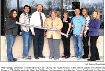 Ribbon Cuttings/New Businesses Daviess County IN