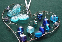 Jewelry Creations / by Lorraine French