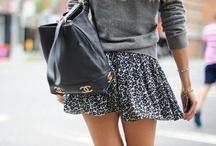 Fashion / by Lieke Bessems