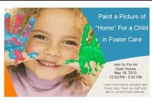 Foster Care / by A Place To Call Home