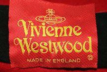 Dame Vivienne Westwood  / Vivienne Westwood, Malcolm McLaren, Spouse(s)Sam Westwood (1962–65) (divorced); 1 child Joseph Corré, son of Vivienne Westwood and Malcolm McLaren, is the founder of lingerie brand Agent Provocateur. Andreas Kronthaler (since 1992)   / by Mothers Ruin