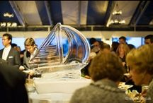 Gala 2014- Away at the Bay  / Theme and Decor Ideas