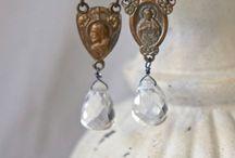 Jewelry / by Rayma Brayton