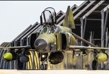 Military aviation / From everywhere... Italy mostly..